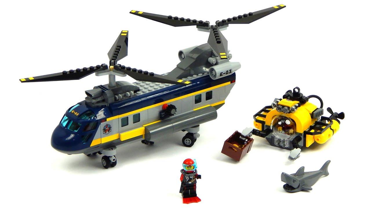 купить конструктор Lego 60093