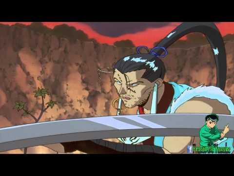 Yu Yu Hakusho Episódio 108 [HD] (Dublado) 2/2