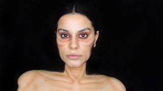 Merasa punya bentuk badan yang kurang ideal, Tatjana Saphira pernah melakukan diet ekstrem selama en.