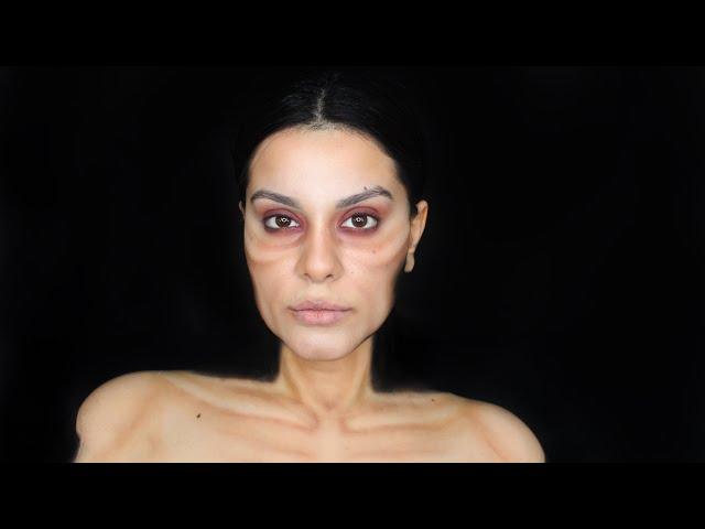 Anorexia Nervosa | IzambellaChr | #GreekFaceAwards 2018
