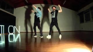 Glitta-Tyga Choreo / Diddi&Rif
