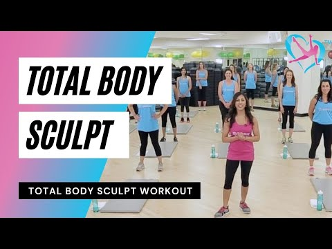 Full Total Body Sculpt Workout