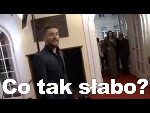 Marcin Rogacewicz - Co tak słabo? - Ścianka Myśli