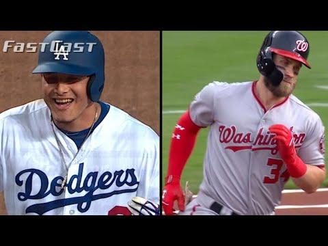 MLB.com FastCast: Latest on Machado, Harper - 2/14/19