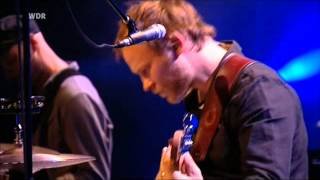 Ben Howard - Under The Same Sun @ WDR Rockpalast