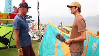 2019 F-ONE Kite Product Preview