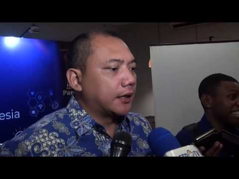 Kabar Restorasi : Diskusi Publik Partai NasDem