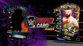 WWE SuperCard - Un Événement flash ? Quelque chose arrive...