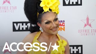 'RuPaul's Drag Race's' BenDeLaCreme On Her Jaw-Dropping Exit From 'All Stars 3' | Access