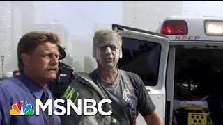 Firefighters Union Head Slams Congress For Need To Reauthorize   Morning Joe   MSNBC