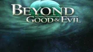Beyond Good and Evil Soundtrack-