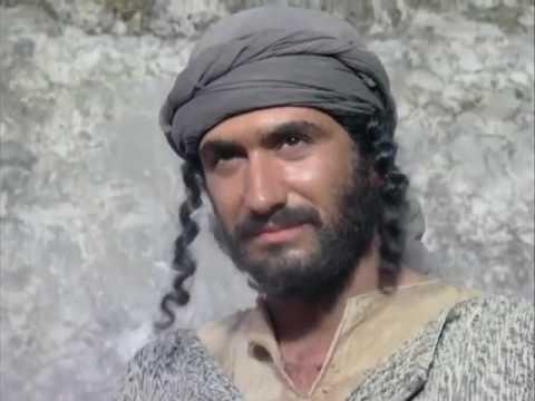 Jesus de Nazareth 1977  parte 1  HD 720p