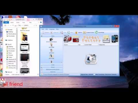 free video converter convert any video in hd, mp4 , 3gp, mp3 ,avi,DVD,jpg