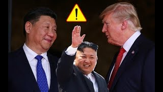 China Announces North Korea Will DENUCLEARIZE! 3/28/18