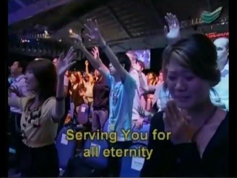 Heart Of A Servant (Hati Hamba) - Sari Simorangkir @CHC // Alison Yap