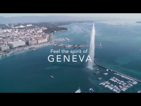Geneva: International Capital of Peace and Freedom