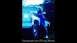 Efraz - Git Burdan feat Elleran Elvis
