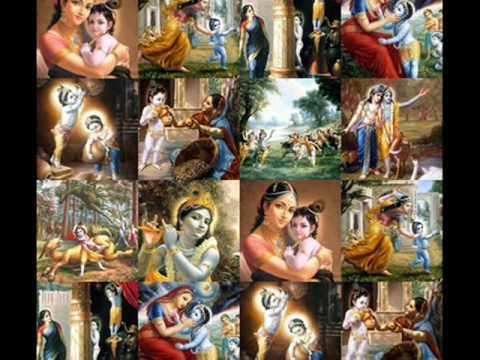 Narasimha Kirtan Vaiyasaki das Namaste Narasimhaya