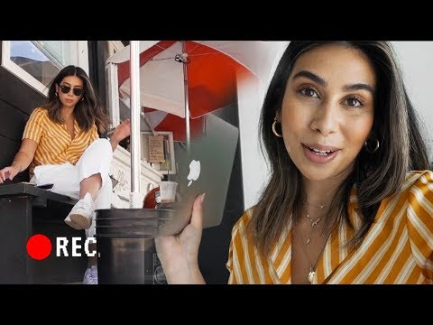 BUSY IN BROOKLYN, SURPRISE DNA RESULTS + HAUL KINDA DAY | NYC Vlog