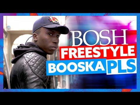 Bosh | Freestyle Booska PLS