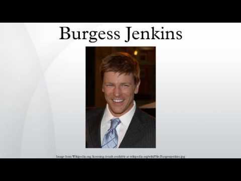 Burgess Jenkins