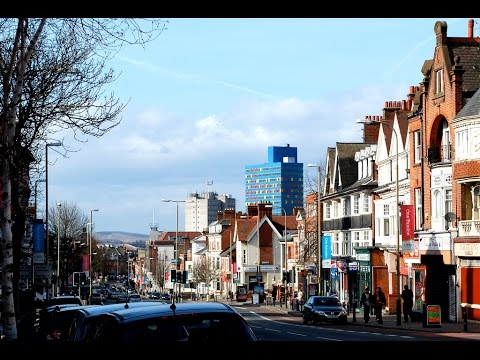 Places to see in ( Leicester - UK )
