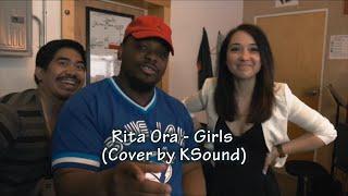 Rita Ora - Girls (Cover)