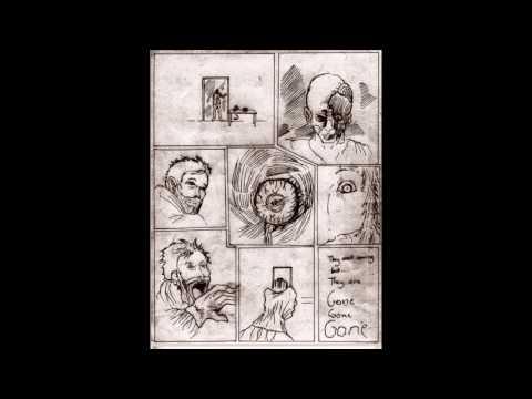 MYP personal project - Comic Book - Ian Schmitt - Blackout - 2017 - owlmonkee