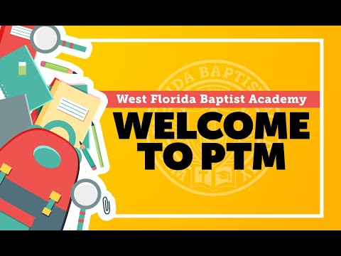 Parent Teacher Night | Spelling Bee & Oratorical Competition | West Florida Baptist Academy