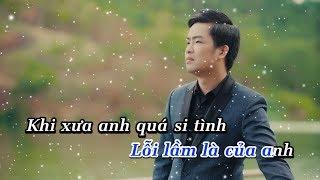 [Karaoke - Beat Gốc] Em Cứ Theo Người 2 - Thiên Quang