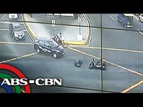 TV Patrol: Manila, QC, Makati itinuturing na 'accident-prone'