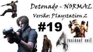 """Detonado Resident Evil 4 - """"Zealots de vermelho também são chatos!!!"""" - 19"""