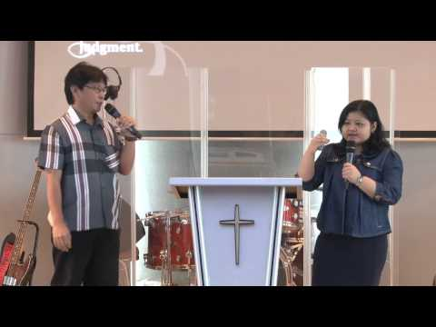 Unity in The Body of Christ (Part 2) - Ms. Ria Wahono