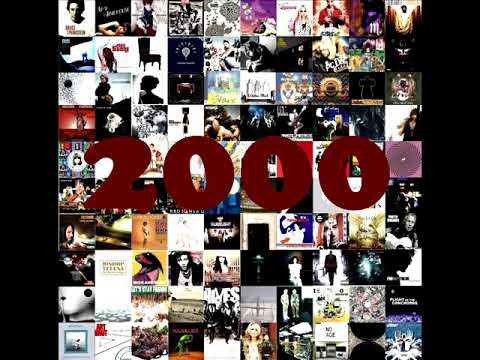 Early 2000s Pop Music Hits Compilation