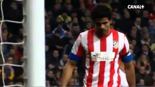 vuclip Diego Costa VS Sergio Ramos and Pepe 2012-2013
