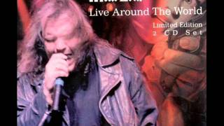 Meat Loaf - Rock And Roll Dreams Come Through Live