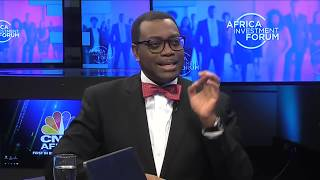 Africa Investment Forum: $67bn in investment this time – Adesina