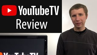 YouTube TV Review - 70+ Live TV Channels for $65/month screenshot 4