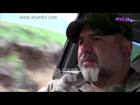 Полная версия съемочной группы армянского телеканала Шант