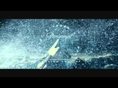 Snowing on Paramount!