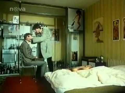 Všichni musí být v pyžamu (1984) - ukázka