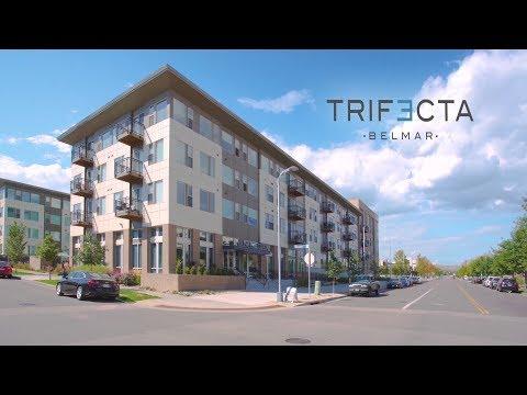 Trifecta Belmar Luxury Apartments: Living in Lakewood, CO