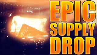 EPIC CAMO SUPPLY DROP! - 10 Supply Drops Opening, Legendary Variant + Epic Camo