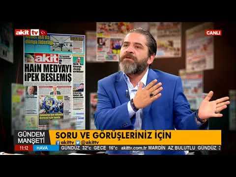 Gündem Manşeti - Almanya haddini aşıyor ! Gerekirse haddini bildiririz !