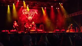 Asphyx - Division Brandenburg - Live On Summer Breeze Festival 2017