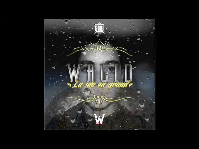 ALBUM WALID SEVRAN