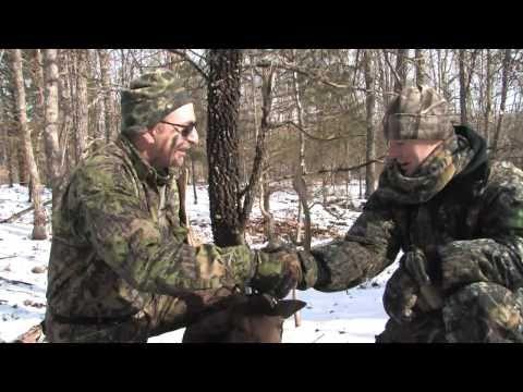 Stone Creek Hunting Ranch -Bill Aski's Chocolate Fallow