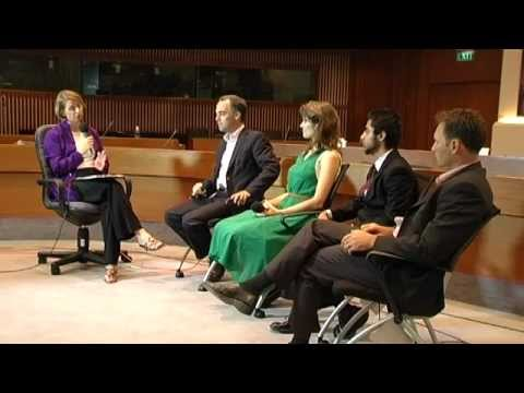 APYouthNet Talk Show#11 - Green Jobs for youth (October 2012)