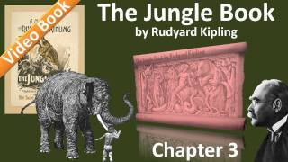 Chapter 03 - The Jungle Book by Rudyard Kipling - Tiger! Tiger! | Mowgli's Song