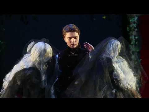 SHS Macbeth Fall Play 2016